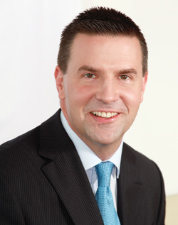 Ed Chidsey, Markit's global co-head of data services
