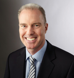 Andrew Coyne, Traiana chief executive