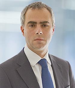Enrico Bruni, Tradeweb Markets
