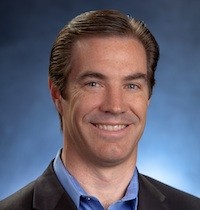 Mark Casey, president and chief executive of CFN Services