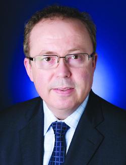Jose Marques, Deutsche Bank