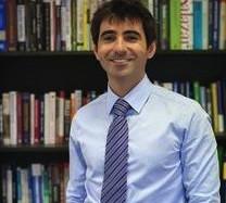 Ricardo Arroja, chief investment officer, Pedro Arroja