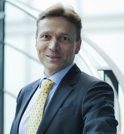 Timo Ritakallio, deputy chief executive and chief investment officer, Ilmarinen Mutual Pension Insurance