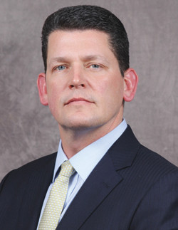 Jason Crosby, global head of portfolio products at Bank of America Merrill Lynch