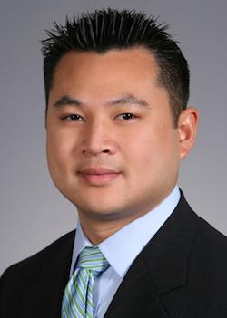 Derrick Chan, vice president product development, Fidelity Capital Markets