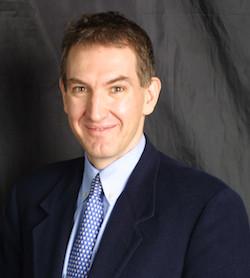 David Robinson, managing principal and portfolio manager, Prodigy Capital