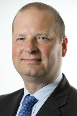 Jeff Gooch, CEO, MarkitSERV