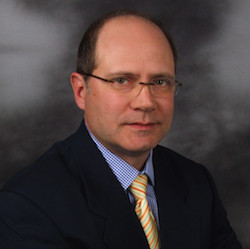 Michael Earlywine, Ecofin