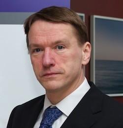 Robert Macrae, managing director, Arcus Investment