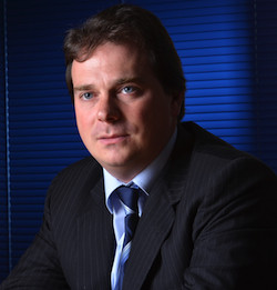 Toby Ricketts, chief executive, Margetts Fund Management