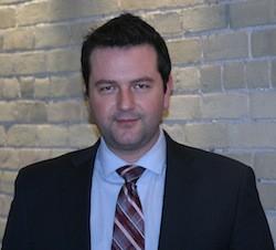 Sean Debotte, Omega ATS
