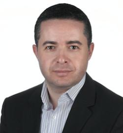Dmitry Bulkin, Credit Suisse