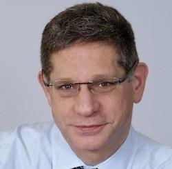 Jeffrey Maron, managing director at MarkitSERV