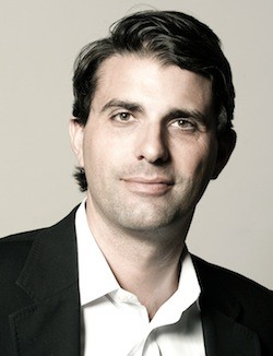 Stephen Solaka, founding partner at Belmont Capital Group