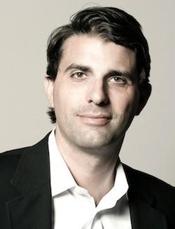 Stephen Solaka, founding partner at Belmont Capital Group