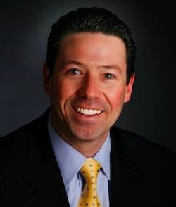 Stuart Breslow, managing director, Citadel Technology