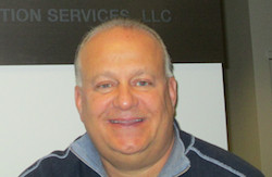 Tim Martin, head of electronic trading, Wolverine Execution Services