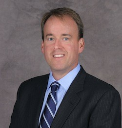 Jon Werts, Head of Broker-Deal- ER Execution Services for Bank of America Merrill Lynch