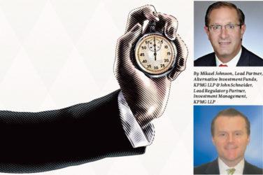 U.S. Alternative Investment Fund Managers