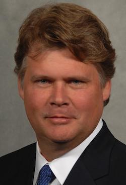 Tucker Balch, professor of computer science, Georgia Institute of Technology