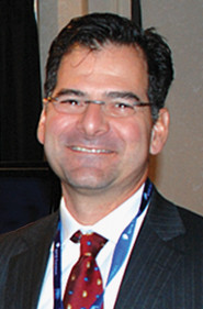 Paul Jiganti, managing director, market structure, TD Ameritrade