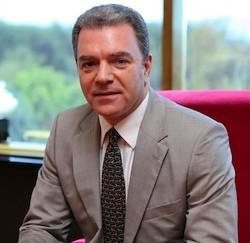 Huseyin Erkan, World Federation of Exchanges