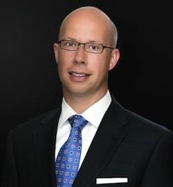 James Slater, BNY Mellon