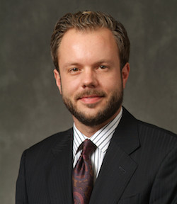 Ryan Larson, RBC Asset Management
