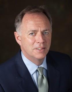 Mark Monahan, MTS Markets International