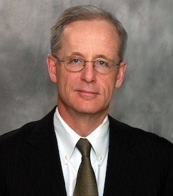 Terry Ransford, Northern Trust Securities