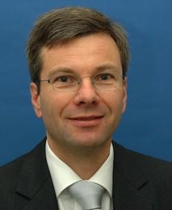 Wolfgang Eholzer, Eurex