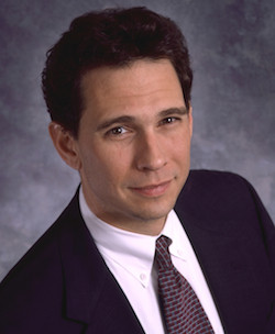 Mark Keleher, BNY Mellon