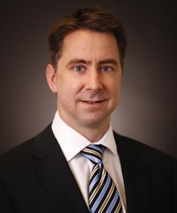 Wes Sparks, Schroders Investment Management