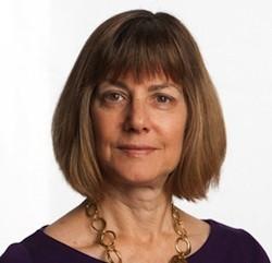 Susan Milligan, LCH.Clearnet