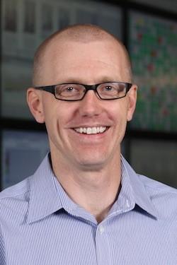 Chris Isaacson, Bats Global Markets