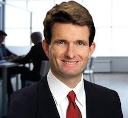Doug Forsyth, Allianz Global Investors