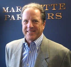 James Heinz, Marquette Partners