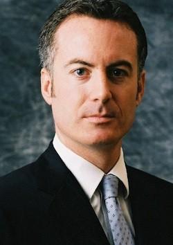 Mike Sleightholme, Citi