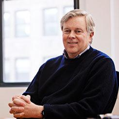 John Kelly, Liquidnet