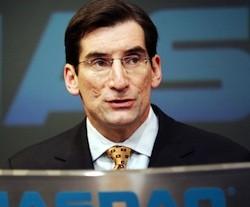 Robert Greifeld, Nasdaq OMX