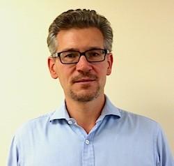 Ben Collins, Activ Financial