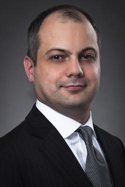 Thomas Kalafatis, CIBC