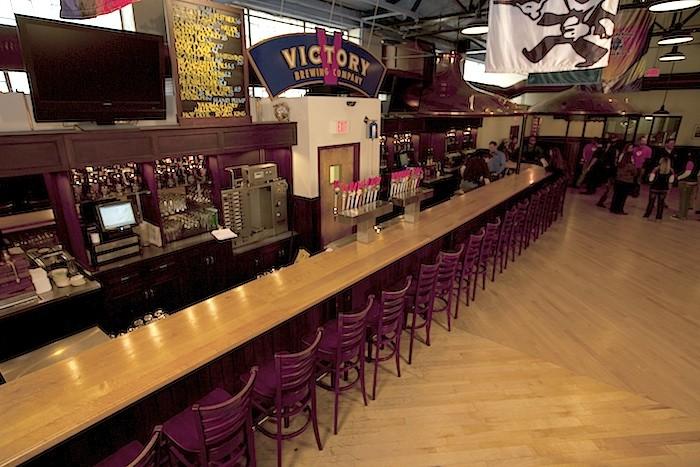 A Grand Slam Brewery