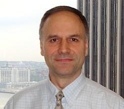 Atanas Goranov, Guardian Life Insurance