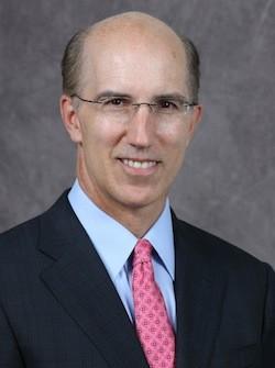 Robert Burke, Bank of America Merrill Lynch