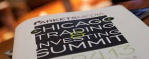 Chicago Trading 2013 Photos