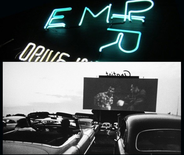 Empire Drive-In