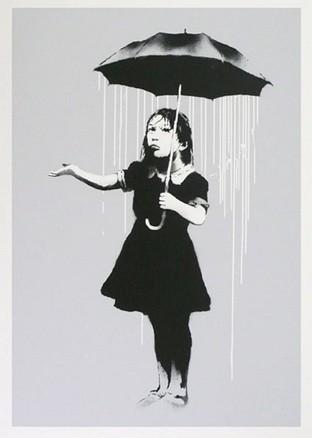 Nola by Banksy