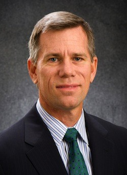 Brent Woods, Brandes Investment Partners