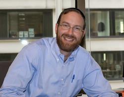 Jerry Dobner, GFI Group